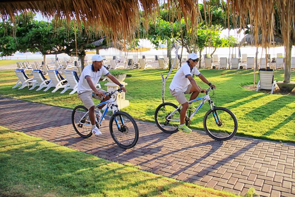 Grand Mirage Resort Nusa Dua 3 » Grand Mirage Resort Nusa Dua, Tawarkan Paket Meeting Bisnis dengan Bonus Beragam Aktivitas Hiburan