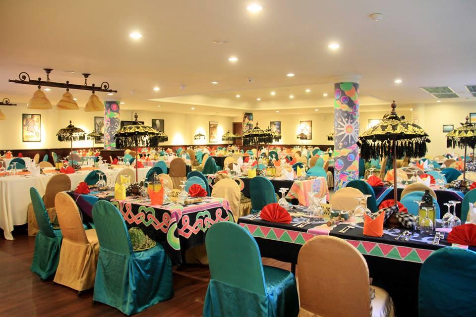 Grand Mirage Resort Nusa Dua 4 » Grand Mirage Resort Nusa Dua, Tawarkan Paket Meeting Bisnis dengan Bonus Beragam Aktivitas Hiburan