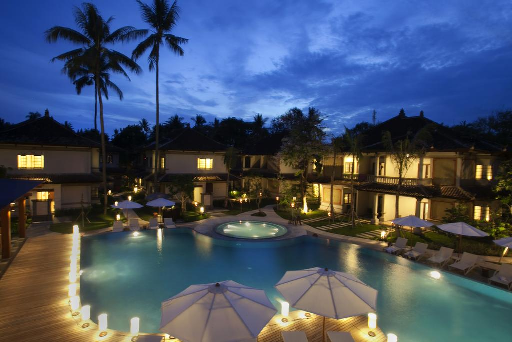 Grand Whiz Hotel Nusa Dua, Penginapan dengan Jaminan Kenyamanan yang Berlokasi Strategis