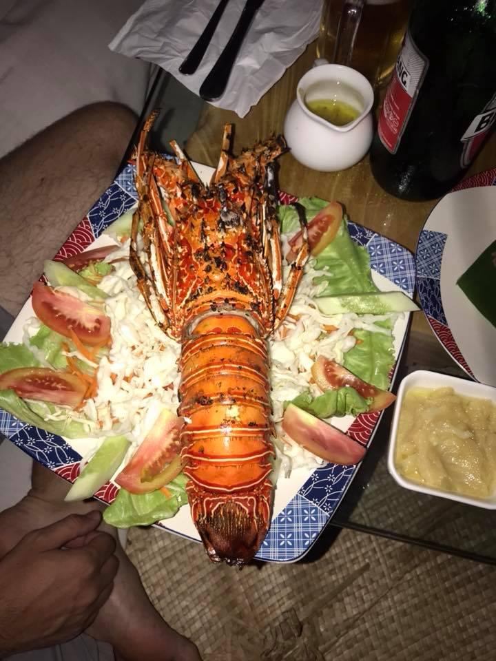 Green Coco Warung Amed 4 » Green Coco Warung Amed yang Menyediakan Deretan Menu Seafood Organik