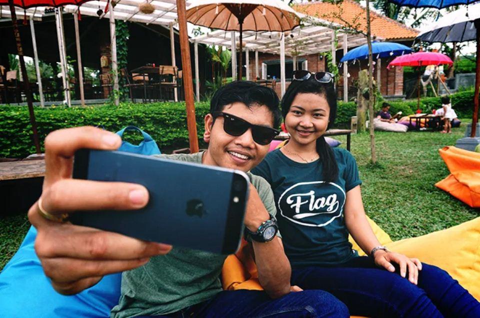 Green Kubu Cafe Ubud 1 » Green Kubu Cafe Ubud, Pengalaman Berburu Kuliner dengan Suasana Alami Sekaligus   Instagramable