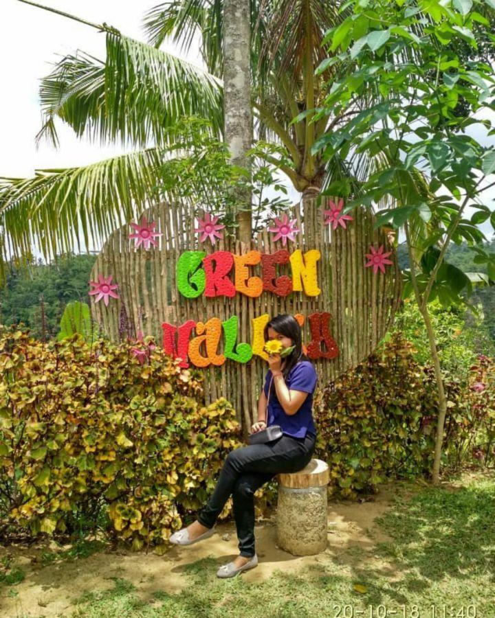 Green Valley Antugan 1 » Green Valley Antugan, Destinasi Kekinian dengan Pesona Pemandangan dari Ketinggian di Bali