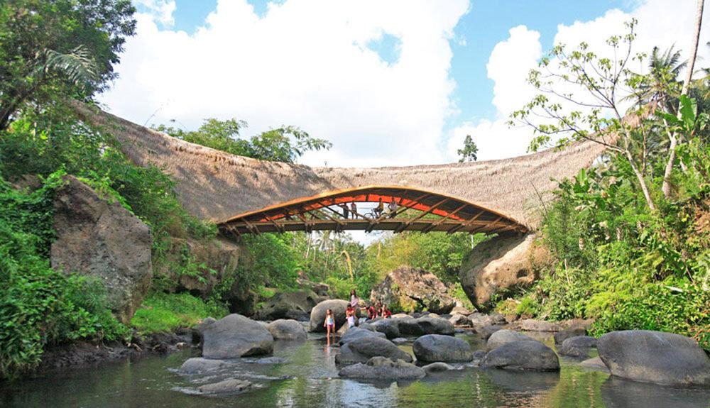 Green Village di Bali » 10 Tempat Wisata di Bali untuk Anak-Anak yang Seru dan Menarik