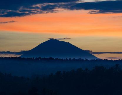 Gunung Batukaru Bali