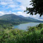 Gunung Lesung Bali