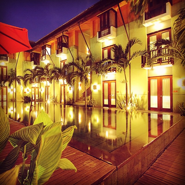 HARRIS Hotel Tuban Bali, Penginapan Murah dengan Lokasi Strategis di Kuta