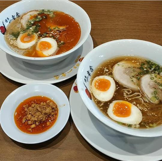 Menikmati Ramen Asli Jepang di Hakata Ikkousha Kuta, Mengenyangkan Lho!