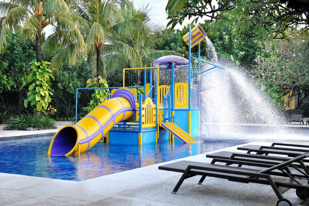 Hard Rock Hotel Bali Kuta 2 1024x683 » Hard Rock Hotel Bali Kuta, Pilihan Menginap Mewah Dekat Pantai Kuta yang Romantis