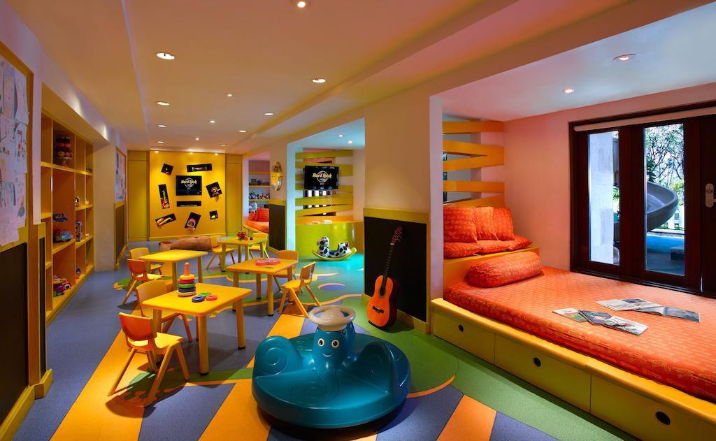 Hard Rock Hotel Bali Kuta 3 1024x631 » Hard Rock Hotel Bali Kuta, Pilihan Menginap Mewah Dekat Pantai Kuta yang Romantis