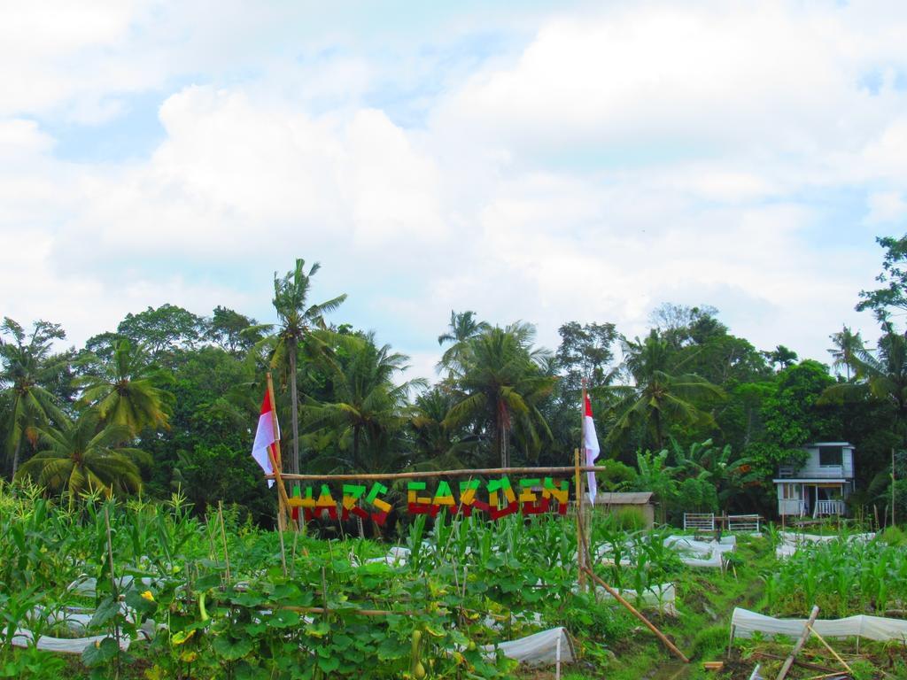 Hars Garden Tree Houses Ubud 3 1024x768 » Hars Garden Tree Houses Ubud, Penginapan Unik di Bali dengan Sensasi Bermalam di Atas Pohon