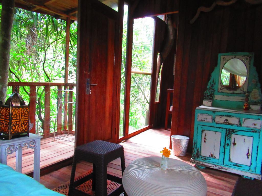Hars Garden Tree Houses Ubud 4 1024x768 » Hars Garden Tree Houses Ubud, Penginapan Unik di Bali dengan Sensasi Bermalam di Atas Pohon