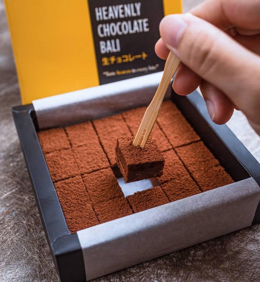 Heavenly Chocolate Bali