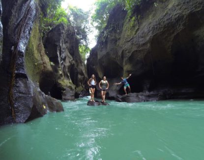 Hidden Canyon Beji Guwang Sukawati
