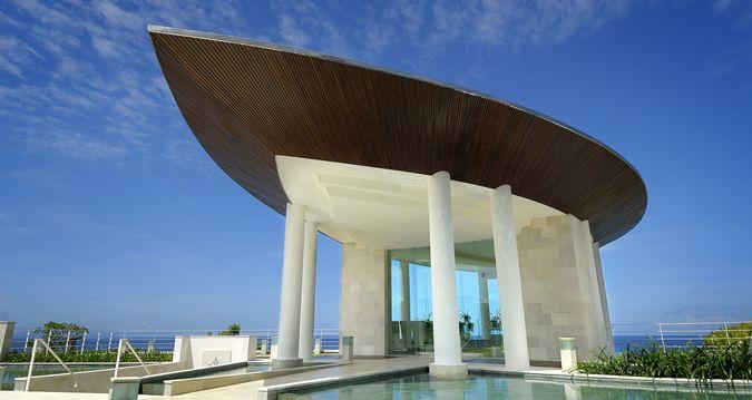 Hiton Bali Resort Nusa Dua