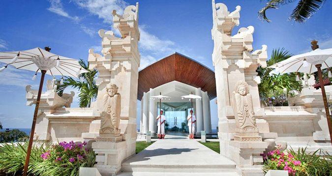 Hilton Bali Resort Nusa Dua, Solusi MICE dengan Fasilitas Mewah dan Lengkap
