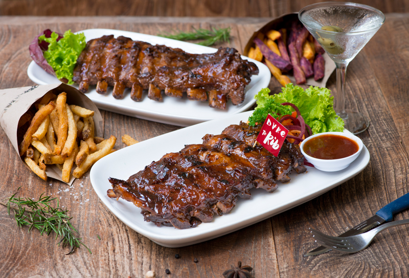 Hog Wild with Chef Bruno Bali 3 » Hog Wild with Chef Bruno, Tempat Terbaik Kulineran Babi di Bali