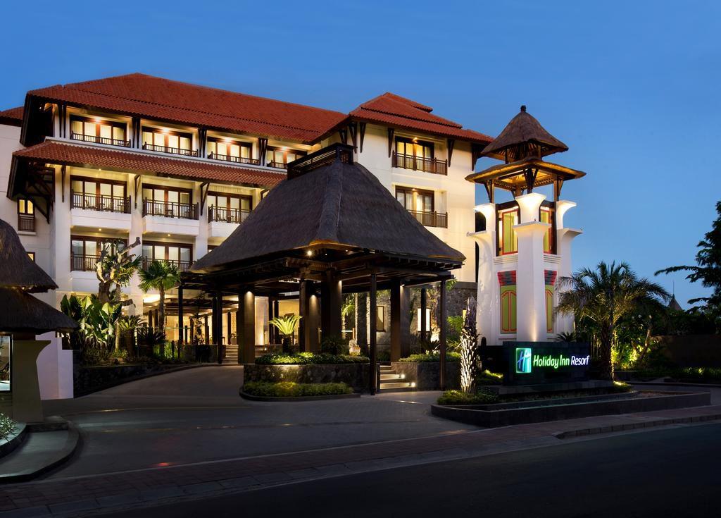 Holiday Inn Resort Bali Benoa 2 1024x735 » Holiday Inn Resort Bali Benoa, Hotel Mewah dengan Fasilitas Nyaman untuk Liburan Bersama Keluarga