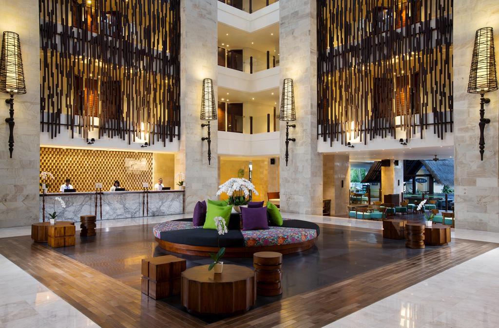 Holiday Inn Resort Bali Benoa 3 1024x674 » Holiday Inn Resort Bali Benoa, Hotel Mewah dengan Fasilitas Nyaman untuk Liburan Bersama Keluarga