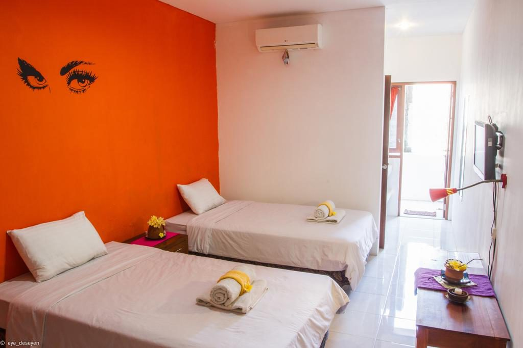 Homestay Rumahku Bali 5 1024x683 » Homestay Rumahku Bali, Hotel Murah Cuma Rp200 Ribuan dengan Akses Mudah ke Pantai Legian