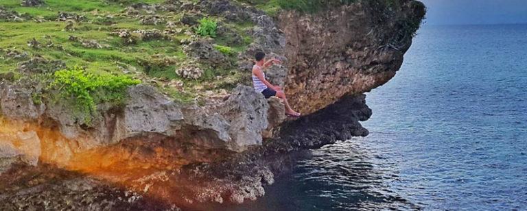 Honeymoon Beach Jimbaran