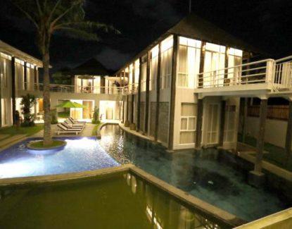 Hotel 808 Residence Bali