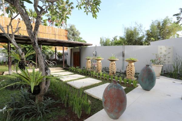 Hotel 808 Residence Bali 4 » Hotel 808 Residence Bali, Kombinasi Suasana Modern, Tradisional dan Mewah