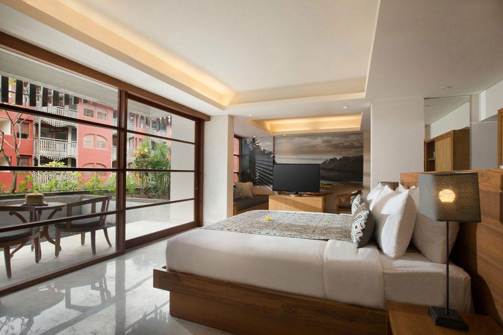 Hotel Alaya Resort Kuta 2 1024x683 » Hotel Alaya Resort Kuta, Tawarkan Suasana Menginap yang Tenang di Keramaian Kuta