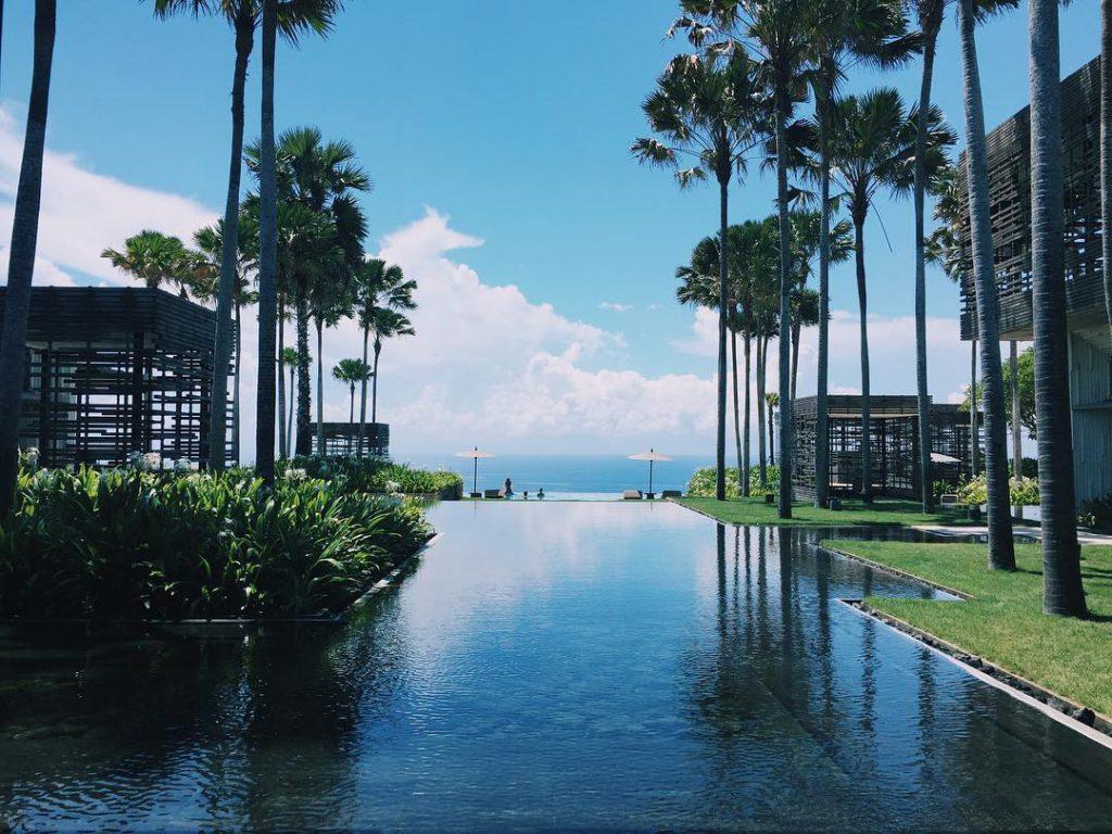 Hotel Alila Uluwatu Bali 4 1024x768 » Hotel Alila Uluwatu Bali, Hotel Mewah dengan Desain Arsitektur Mengagumkan di Kuta Selatan