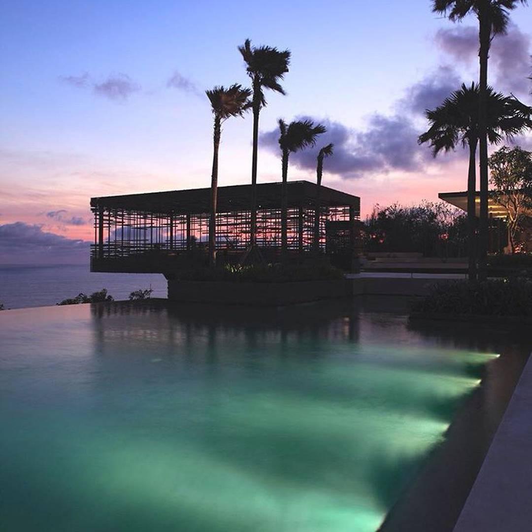 Hotel Alila Uluwatu Bali