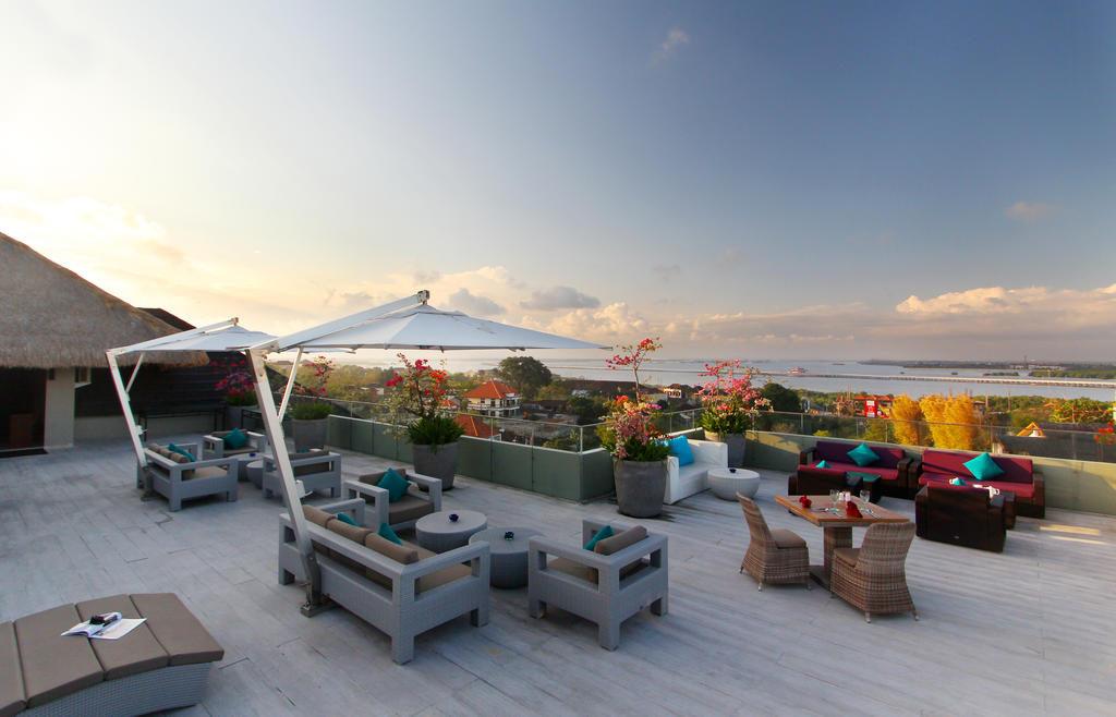 Hotel Amaroossa Suite Bali 2 1024x658 » Hotel Amaroossa Suite Bali, Pilihan Tempat Menginap Mewah di Nusa Dua