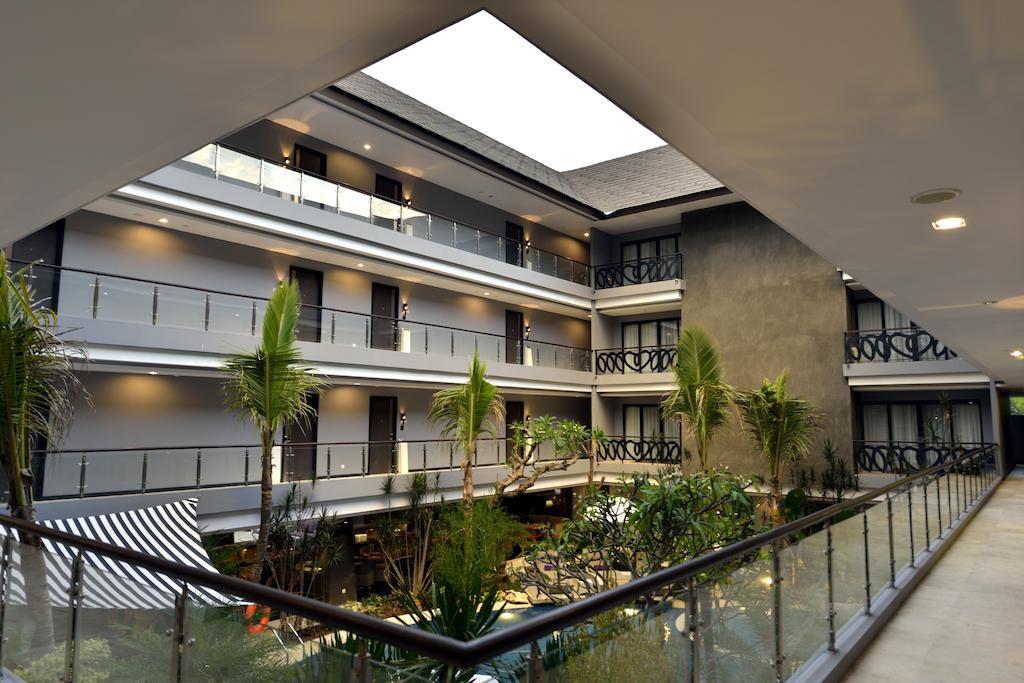 Hotel Amaroossa Suite Bali 4 1024x683 » Hotel Amaroossa Suite Bali, Pilihan Tempat Menginap Mewah di Nusa Dua
