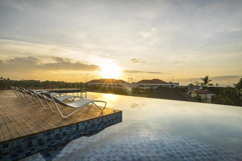 Hotel Artotel Sanur 1 1024x683 » Hotel Artotel Sanur, Hotel dengan Desain Aristektur Berseni Tinggi yang Instagrammable
