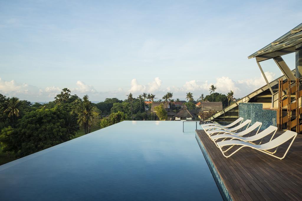 Hotel Artotel Sanur 2 1024x683 » Hotel Artotel Sanur, Hotel dengan Desain Aristektur Berseni Tinggi yang Instagrammable