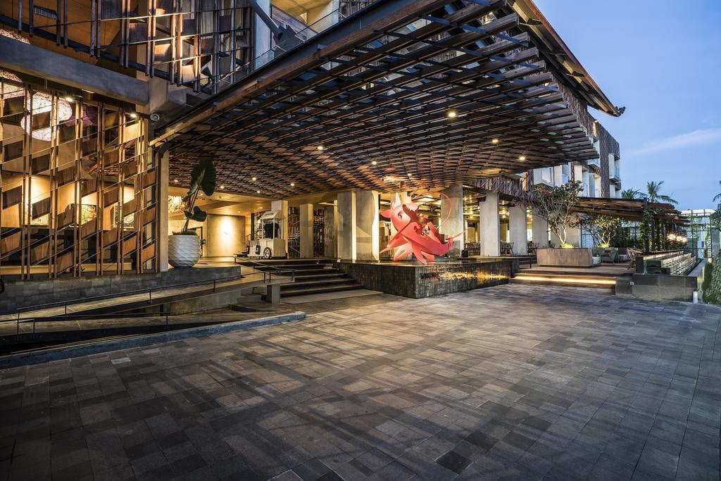 Hotel Artotel Sanur 3 1 1024x683 » Hotel Artotel Sanur, Hotel dengan Desain Aristektur Berseni Tinggi yang Instagrammable