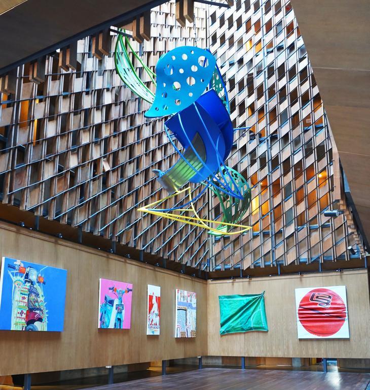 Hotel Artotel Sanur 4 » Hotel Artotel Sanur, Hotel dengan Desain Aristektur Berseni Tinggi yang Instagrammable