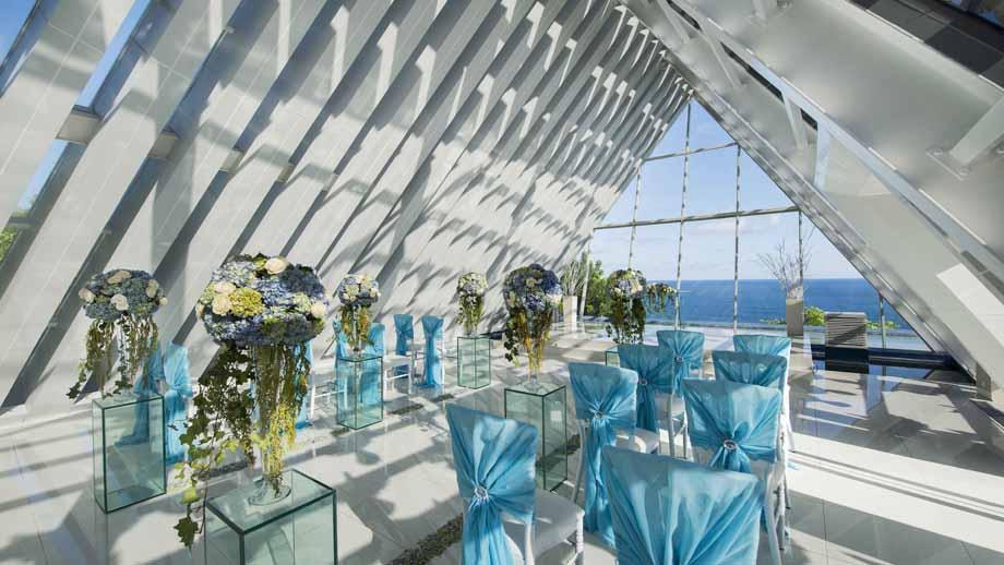 Hotel Banyan Tree Ungasan 4 » Pesta Pernikahan Outdoor dan Indoor yang Romantis di Bali? Pilih Banyan Tree Ungasan Saja!