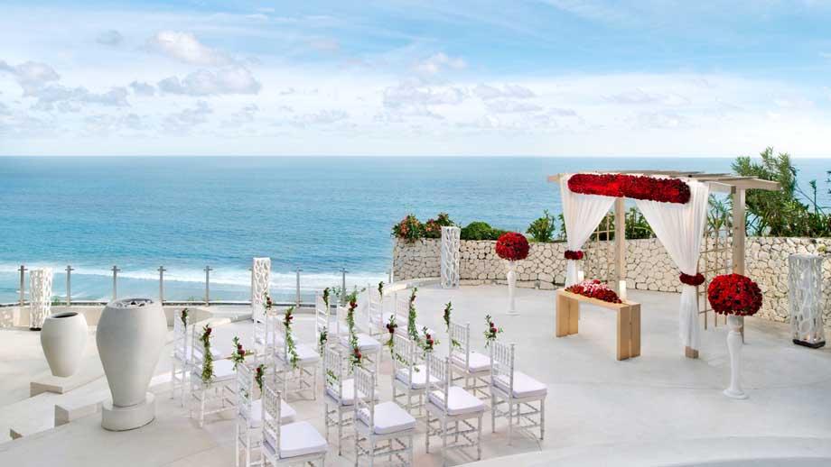 Hotel Banyan Tree Ungasan 7 » Pesta Pernikahan Outdoor dan Indoor yang Romantis di Bali? Pilih Banyan Tree Ungasan Saja!