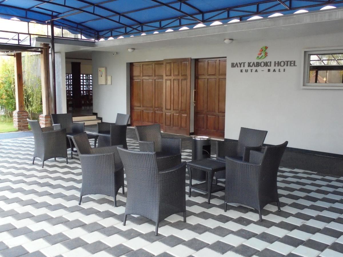Hotel Bayt Kaboki Kuta, Pilihan Hotel Syariah yang Ramah untuk Traveler Muslim di Bali
