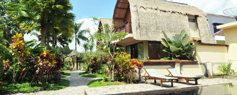 Hotel Beji Ubud Resort