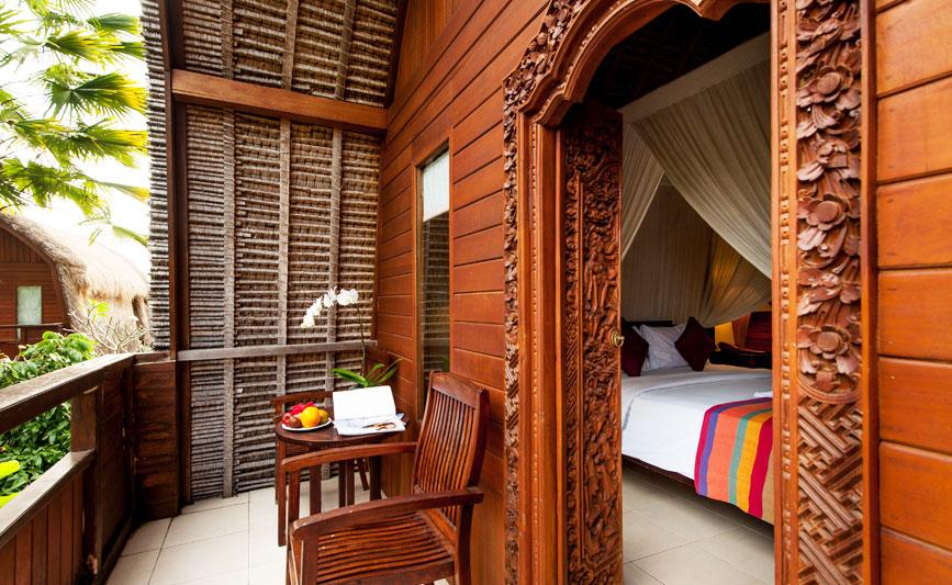 Hotel Beji Ubud Resort 2 » Hotel Beji Ubud Resort - Solusi Penginapan Keluarga dengan Fasilitas yang Lengkap
