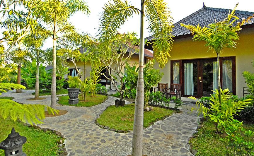 Hotel Beji Ubud Resort 4 » Hotel Beji Ubud Resort - Solusi Penginapan Keluarga dengan Fasilitas yang Lengkap