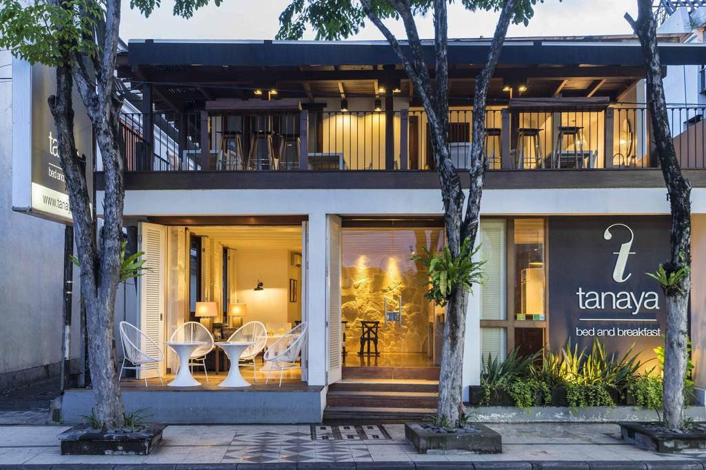 Hotel BnB Tanaya 1 1024x682 » Hotel BnB Tanaya, Penginapan dengan Desain Stylish yang Ramah di Kantong