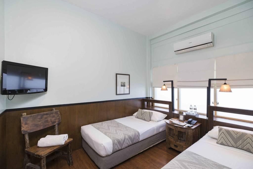 Hotel BnB Tanaya 2 1024x682 » Hotel BnB Tanaya, Penginapan dengan Desain Stylish yang Ramah di Kantong