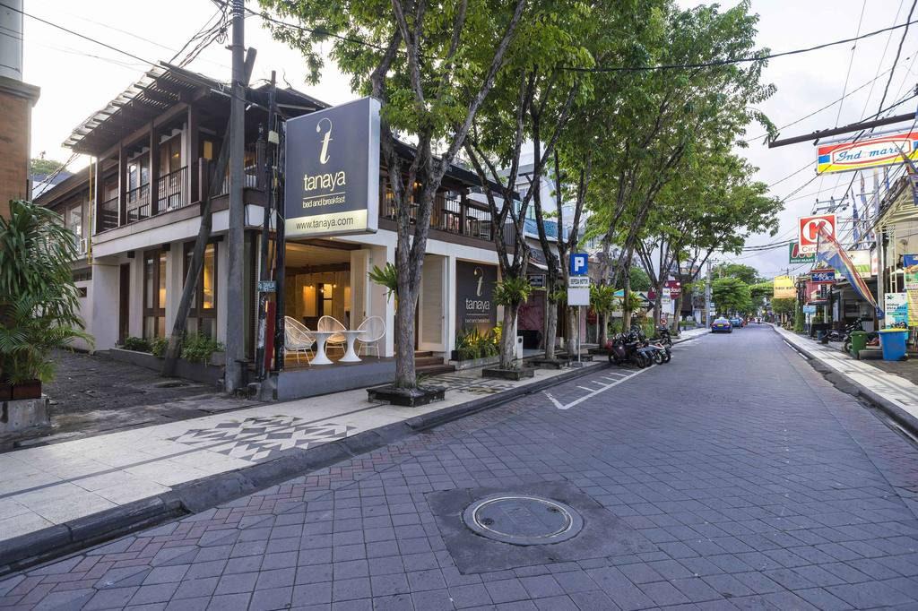 Hotel BnB Tanaya 4 1024x682 » Hotel BnB Tanaya, Penginapan dengan Desain Stylish yang Ramah di Kantong