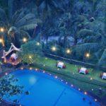 Hotel Bucu View Ubud Bali