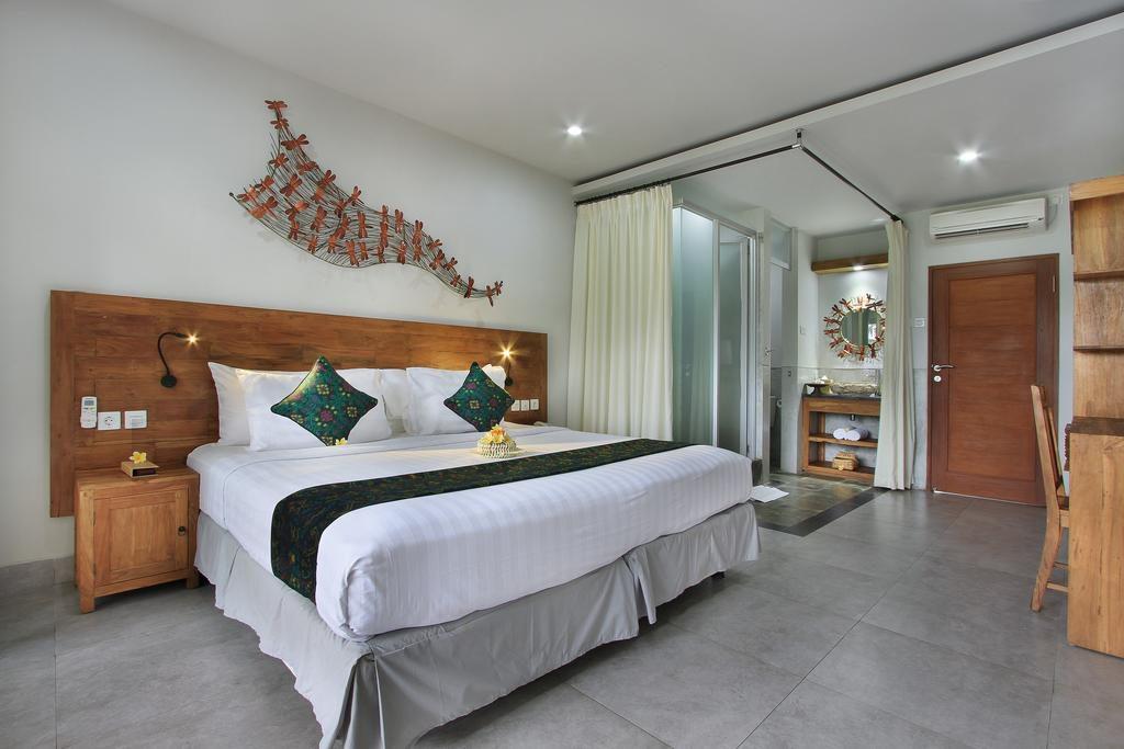 Hotel Bucu View Ubud Bali 2 1024x683 » Hotel Bucu View Ubud Bali, Penginapan Murah dengan Lokasi yang Strategis dan Pemandangan Alami