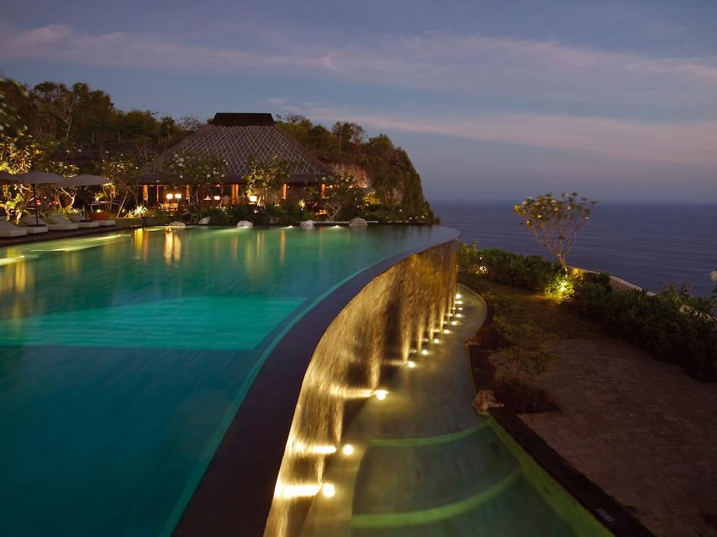 Hotel Bulgari Resort Uluwatu