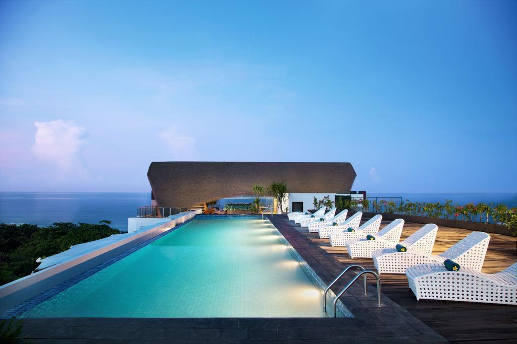 Hotel Citadines Kuta Beach 2 1024x683 » Hotel Citadines Kuta Beach, Penginapan Mewah Tepi Pantai dengan Desain yang Modern