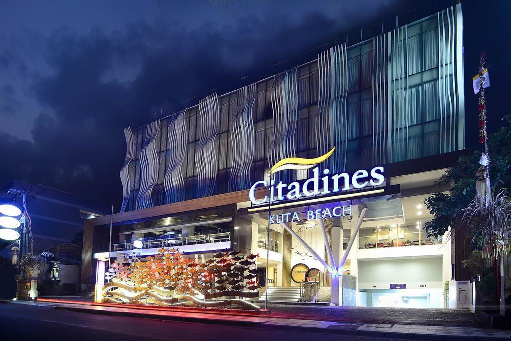 Hotel Citadines Kuta Beach 4 1024x683 » Hotel Citadines Kuta Beach, Penginapan Mewah Tepi Pantai dengan Desain yang Modern