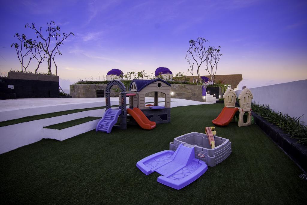 Hotel Citadines Kuta Beach Bali 5 1024x683 » Hotel Citadines Kuta Beach Bali, Penginapan Nyaman untuk Liburan Bersama Pasangan dekat Pantai Kuta